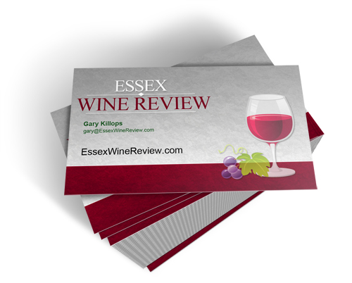 Essex Wine Review (EssexWineReview.com)