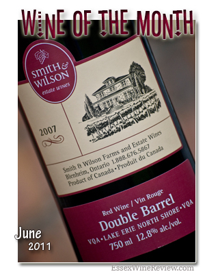 Essex Wine Review - Wine of the Month, June 2011