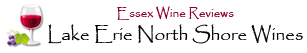 Wine Reviews - Lake Erie North Shore
